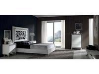 5197819 кровать Monrabal Chirivella: Альба