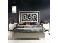 Monrabal Chirivella: Альба: кровать 135х200