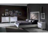 Monrabal Chirivella: Альба: спальная комната (белая)