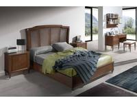 Monrabal Chirivella: Titanic: кровать 135х200  (дуб)