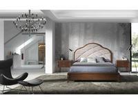 5208048 кровать двуспальная Monrabal Chirivella: Valeria