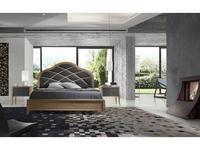 5208056 кровать двуспальная Monrabal Chirivella: Valeria