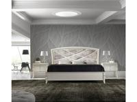5208077 кровать двуспальная Monrabal Chirivella: Valeria