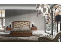 5208079 кровать двуспальная Monrabal Chirivella: Valeria