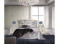 5215036 кровать двуспальная Monrabal Chirivella: Olivia