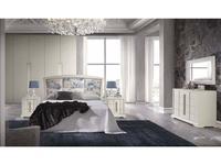 5215041 спальня классика Monrabal Chirivella: Olivia