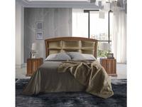 5215044 кровать двуспальная Monrabal Chirivella: Olivia