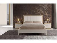 5223972 кровать двуспальная Monrabal Chirivella: Valentina
