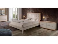 5223981 кровать двуспальная Monrabal Chirivella: Valentina