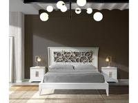 5233656 кровать двуспальная Monrabal Chirivella: Nicol