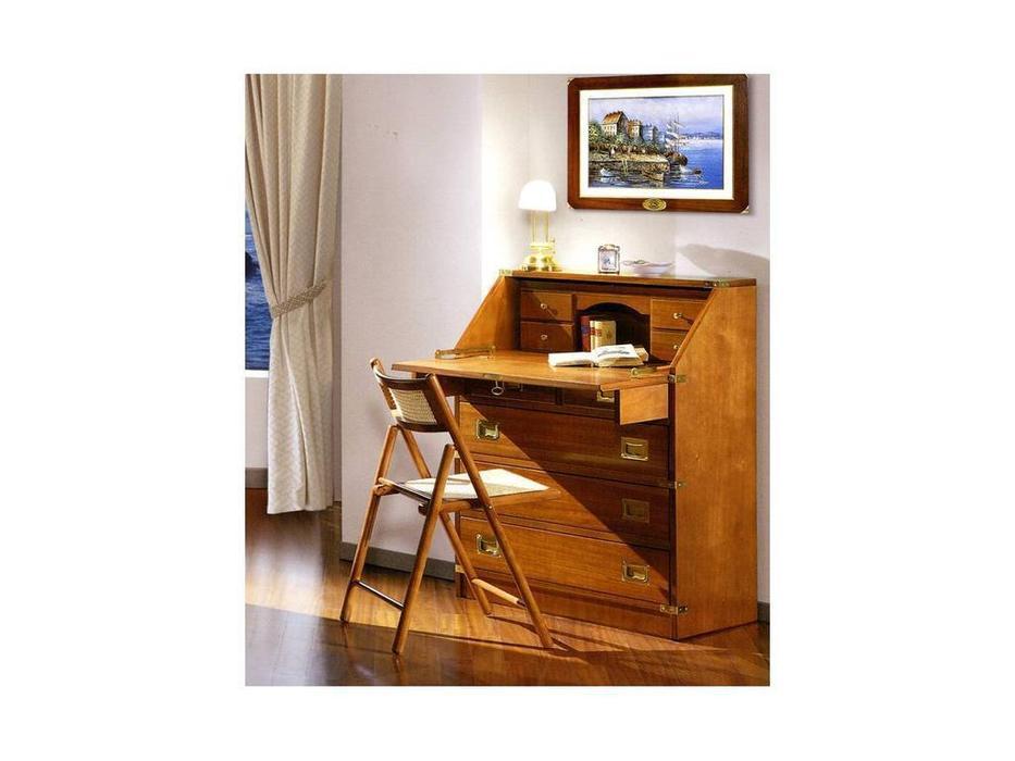Caroti: стул плетеный  (натуральный светлый)