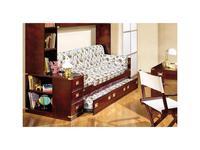 5104696 кровать детская Caroti: Vecchia marina