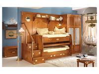 5105044 детская комната современный стиль Caroti: Vecchia marina