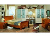 5113169 детская комната морской стиль Caroti: Capitano