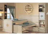 Caroti: детская комната  (белый)