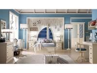 5205754 детская комната морской стиль Caroti