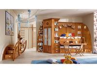 5205770 детская комната морской стиль Caroti
