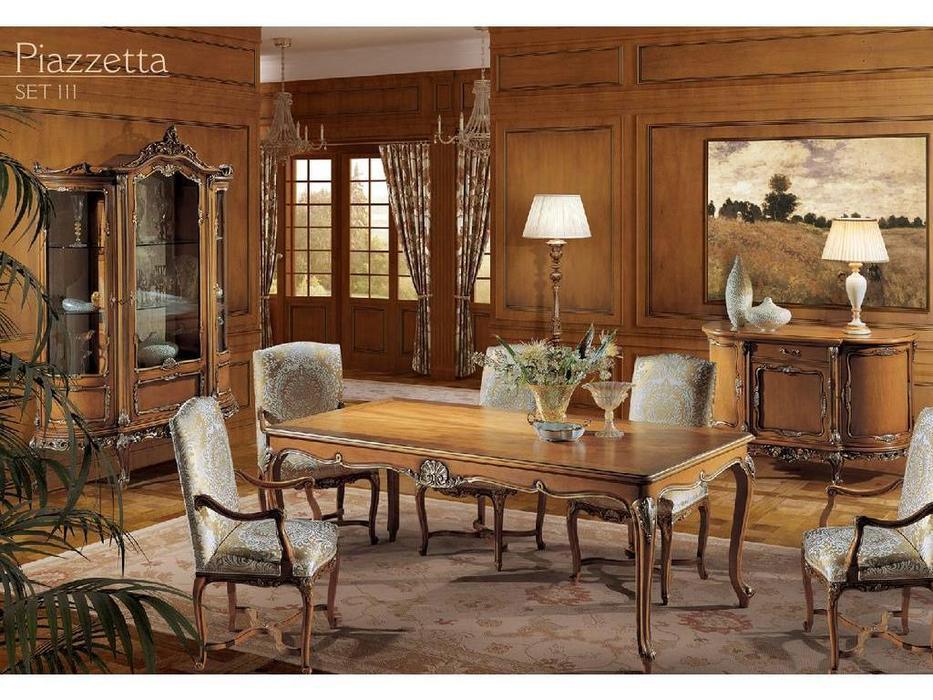 Angelo Cappellini: Piazzetta: гостиная комната