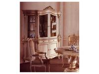 Angelo Cappellini: Pannini: витрина 4-х дверная  (WI0)