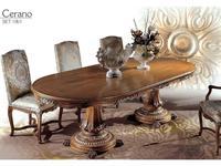 5104856 стол обеденный на 12 человек Angelo Cappellini: Cerano