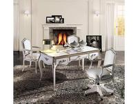 Angelo Cappellini: Borromini: стол письменный  (LBP)