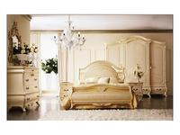 Grilli Грилли: Рондо: спальная комната (LS, слоновая кость)