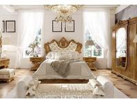 5223305 кровать двуспальная Grilli: Империале