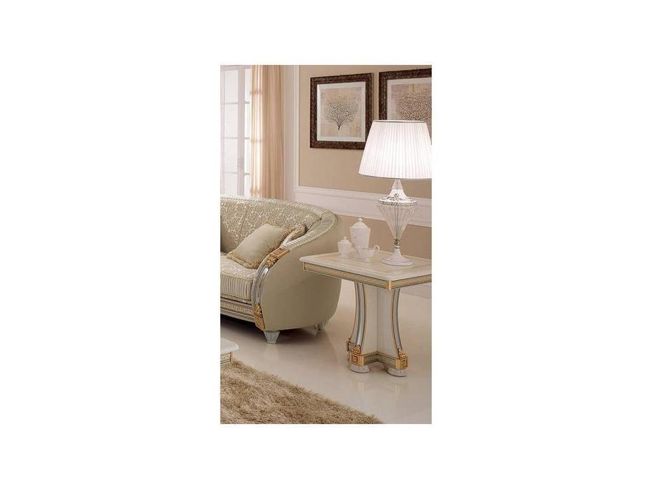 Arredo Classic: Liberty: стол под лампу (слоновая кость)