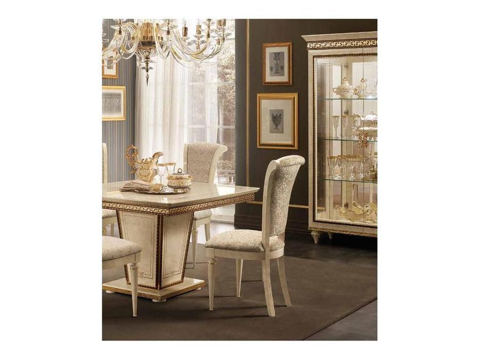 Arredo Classic: Fantasia: стул ткань кат.А (слоновая кость)