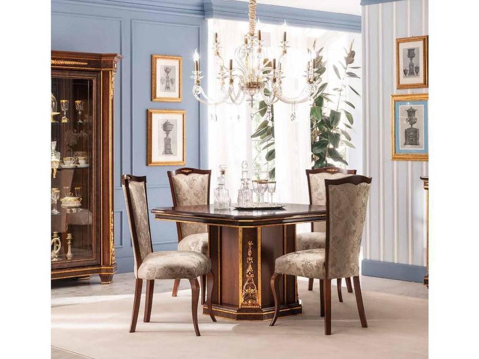 Arredo Classic: Modigliani: стол обеденный раскладной (орех)