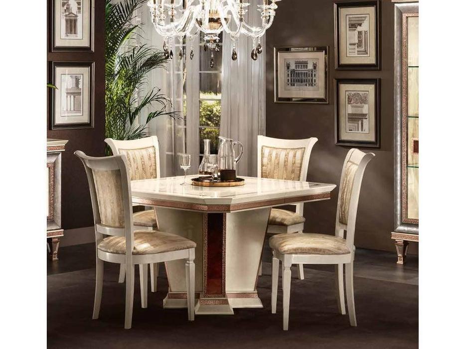 Arredo Classic: Dolce Vita: стул мягкий (ткань А)