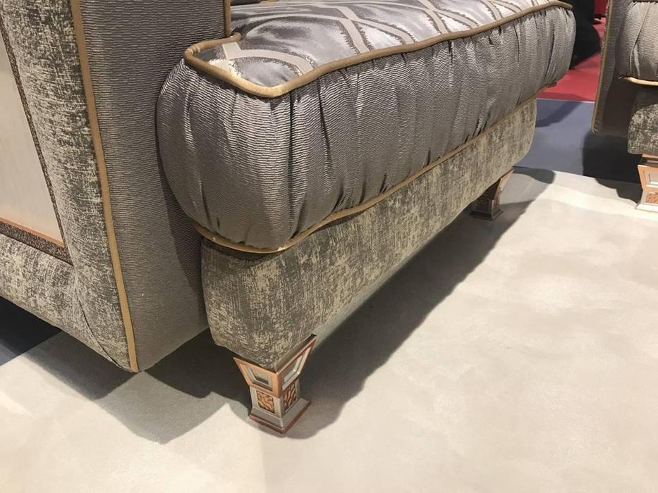 Arredo Classic: Dolce Vita: диван 2 местный (ткань А)