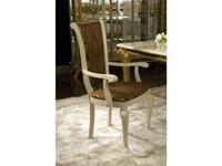 5104738 стул с подлокотниками Arredo Classic: Раффаэлло