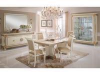 5108614 стол обеденный на 10 человек Arredo Classic: Либерти