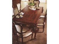 5117277 стул с подлокотниками Arredo Classic: Donatello