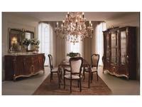 5117281 гостиная классика Arredo Classic: Donatello