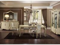 5200551 стол обеденный на 10 человек Arredo Classic: Tiziano