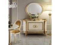 5207952 зеркало настенное Arredo Classic: Melodia