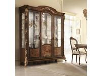 5212822 витрина 3-х дверная Arredo Classic: Sinfonia
