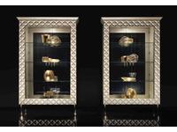 5219680 витрина 2-х дверная Arredo Classic: Sipario