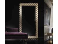 Arredo Classic: Sipario: зеркало (слоновая кость)