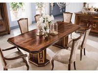 5232848 стол обеденный Arredo Classic: Modigliani