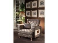 Arredo Classic: Dolce Vita: кресло (ткань А)