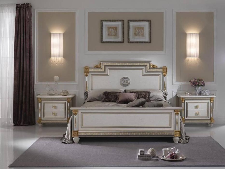 Arredo Classic: Liberty: кровать 160х190
