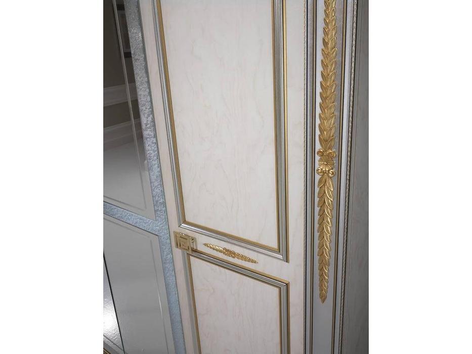 Arredo Classic: Liberty: шкаф 4-х дверный