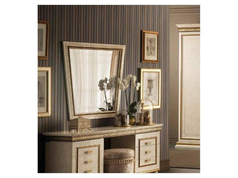 Arredo Classic: Fantasia: зеркало  (кремовый мраморный)