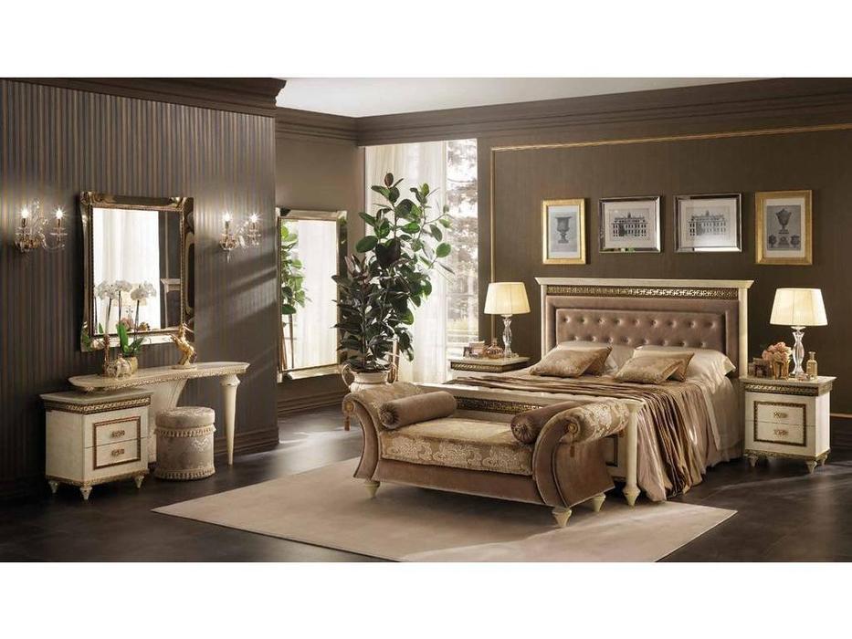 Arredo Classic: Fantasia: спальная комната (кремовый мраморный)