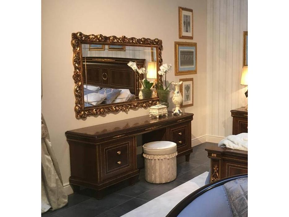 Arredo Classic: Modigliani: стол туалетный (орех)