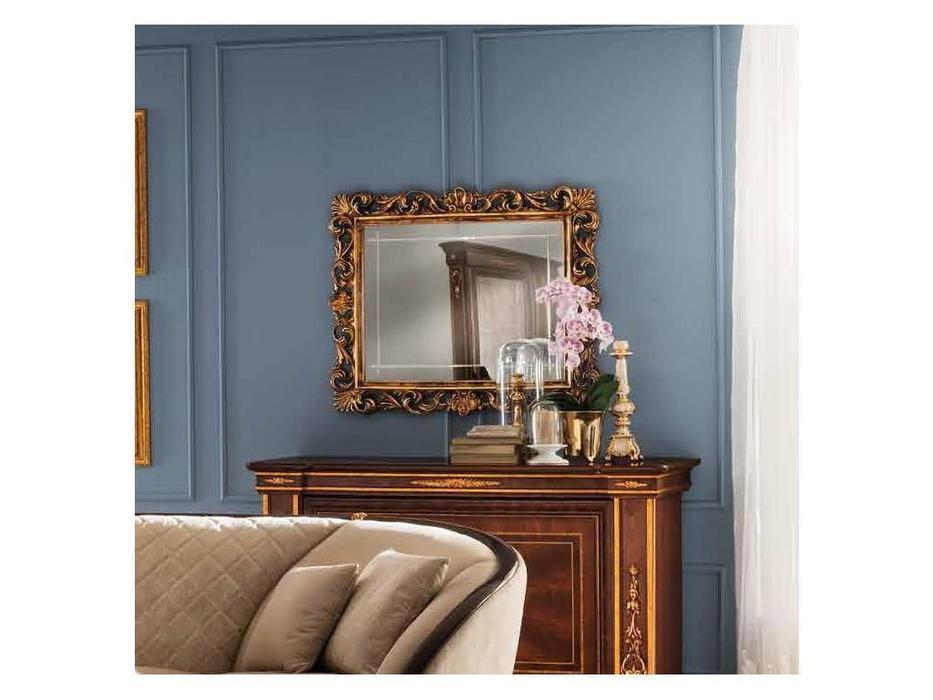 Arredo Classic: Modigliani: зеркало  малое (орех)
