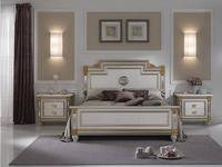 Arredo Classic: Liberty: кровать 180/200х200